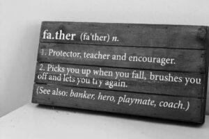 Mi padre