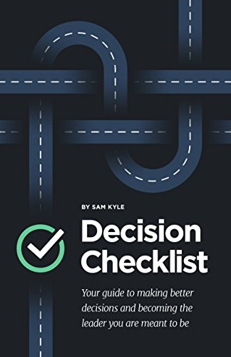 The Decision Checklis