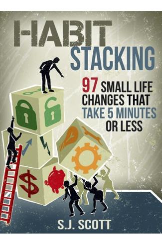 Habit Stacking: